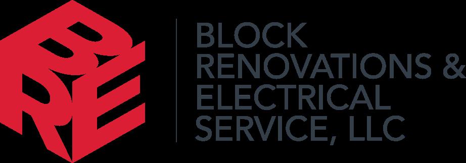 Block Renovation & Electrical Service